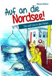 Auf an die Nordsee!