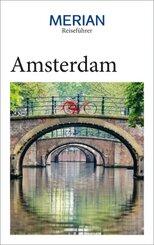 MERIAN Reiseführer Amsterdam