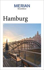 MERIAN Reiseführer Hamburg