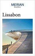 MERIAN Reiseführer Lissabon