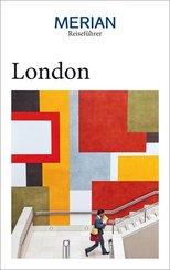 MERIAN Reiseführer London