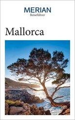 MERIAN Reiseführer Mallorca