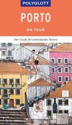 POLYGLOTT on tour Reiseführer Porto