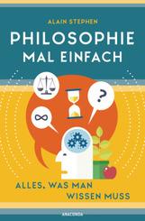 Philosophie mal einfach