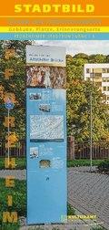 Stadtbild - Stelen zur Stadtgeschichte