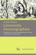 Literarische Autozoographien