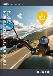 Abgefahren - Die schönsten Bikertouren Alpen