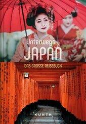 Unterwegs in Japan