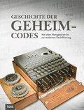 Geschichte der Geheimcodes