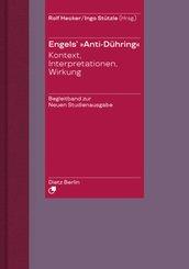 "Engels' ""Anti-Dühring"""