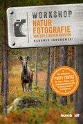Workshop Naturfotografie vor der eigenen Haustür