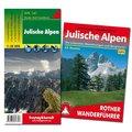 Julische Alpen Wanderungen-Set