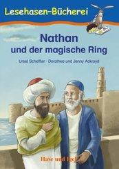 Nathan und der magische Ring