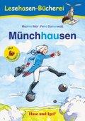 Münchhausen / Silbenhilfe
