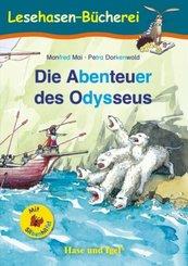 Die Abenteuer des Odysseus / Silbenhilfe