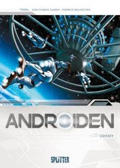 Androiden - Odissey