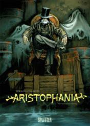 Aristophania - Der verbannte König