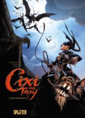 Cixi von Troy