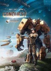 Conquest - Decornum