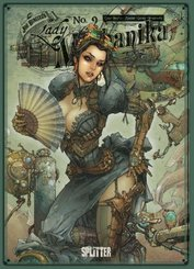 Lady Mechanika Collector's Edition - Bd.2