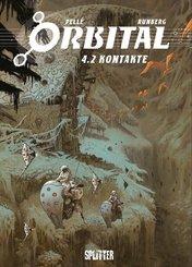 Orbital, Kontakte