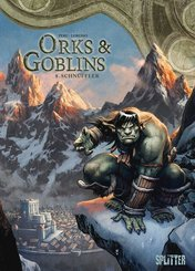 Orks & Goblins - Schnüffler