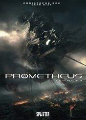 Prometheus - Die Zitadelle