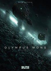 Olympus Mons - Einstein