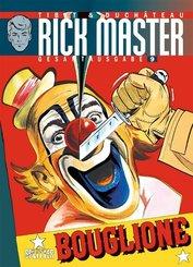 Rick Master Gesamtausgabe; Volume 1 - Bd.9