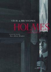 Holmes (1854 / 1891?) - Der ältere Bruder