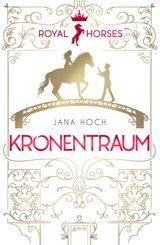 Royal Horses. Kronentraum