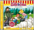 Bibi & Tina - Die junge Schäferin, Audio-CD