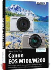 Canon EOS M100 / M200