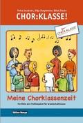 Chor:Klasse! - Portfolio