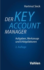 Der Key Account Manager