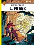 L. Frank Integral - Bd.3
