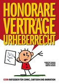 Honorare - Verträge - Urheberrecht