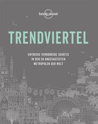 Lonely Planet Trendviertel