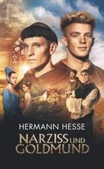 Narziss und Goldmund, Film Tie-In