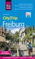 Reise Know-How CityTrip Freiburg