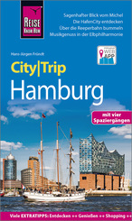 Reise Know-How CityTrip Hamburg