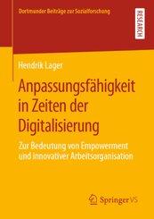 Anpassungsfähigkeit in Zeiten der Digitalisierung