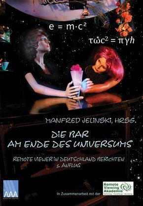 Die Bar am Ende des Universums - Bd.5