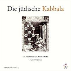 Die jüdische Kabbala, 1 Audio-CD