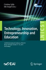 Technology, Innovation, Entrepreneurship and Education