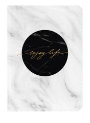 ENJOY LIFE Booklet - Punktraster und blanko
