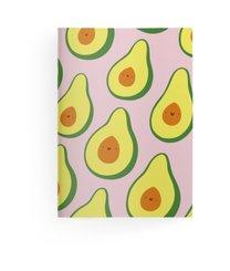 Happy Fruits GreenLine Booklet - Punktraster und blanko