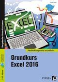 Grundkurs Excel 2016