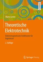 Theoretische Elektrotechnik