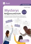 Mysterys Religionsunterricht 5-10